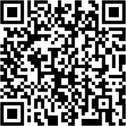Scan me to go to desired application store!